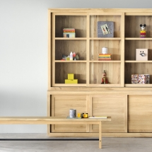 51163-51162 Oak Pure Sideboard and top_2 (1)