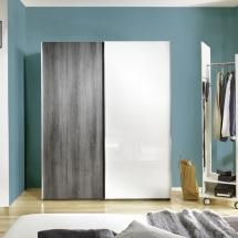 MARCATO Schrank / ALEGRO Garderobenspiegel