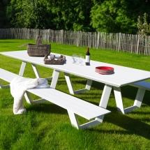 picnic ricardo