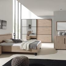 Treviso slaapkamer