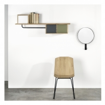 027046 Facette chair