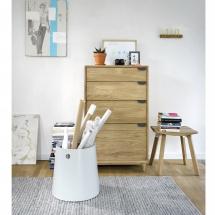 Setting Folder sideboard Metal spook Gud stool Merlin coat rack