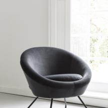 ML 750801 Cuddley Lounge chair dark grey_sf_DTP_1282510670519